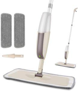 HOMTOYOU Spray Mop