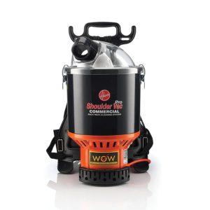 backpack vacuum hoover