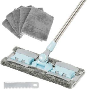 microfiber mop for laminate floors