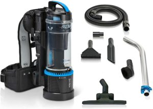 prolux backpack vacuum