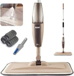 mops for cleaning laminate flooring