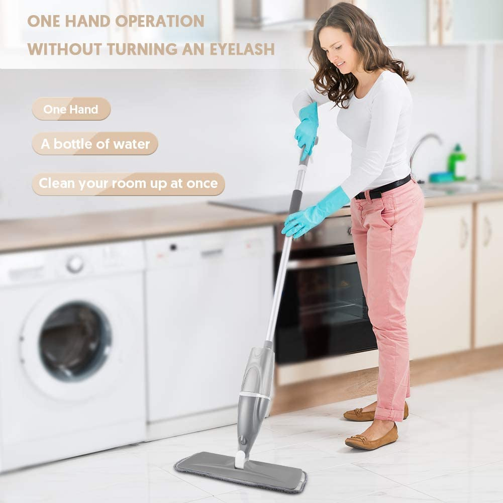 libman freedom spray mop