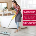 Top 11 Best Mops for Laminate Floors Review 2021