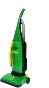 bissell powerforce bagged vacuum