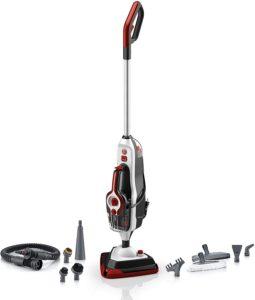 best steamer vacuum