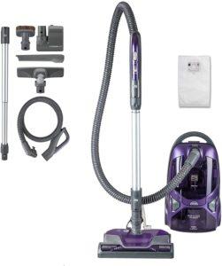 kenmore bagged vacuum