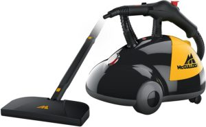 best floor steam cleaner