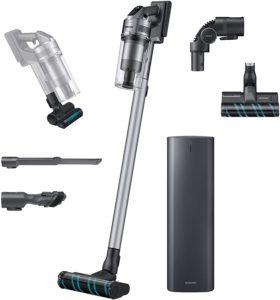 best vacuum for vinyl floors and pets