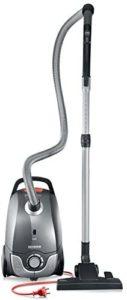 best vacuum cleaner with bag