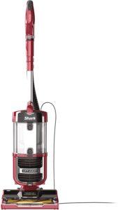 shark bagged vacuum